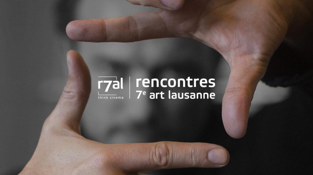 Rencontres 7e Art Lausanne