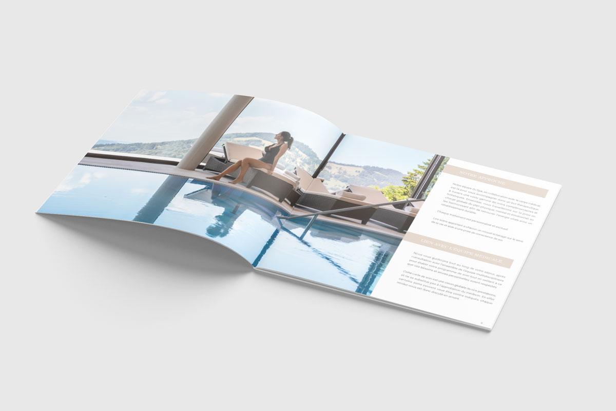 Brochure - Clinic Les Alpes